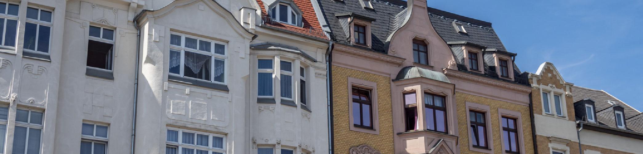aeos immobilien - Hausverwaltung